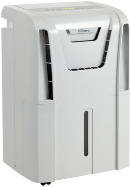 Danby DDR70A2GP Dehumidifier with Automatic Humidity Control