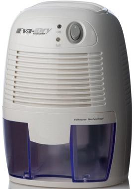 Eva-dry EDV 1100 Electronic Dehumidifier