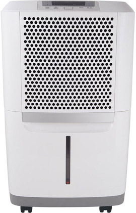 Frigidaire FAD704DWD Energy Star Dehumidifier with Automatic Humidistat