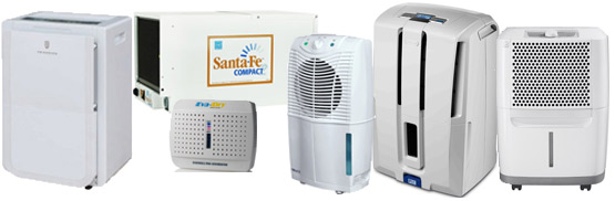 Dehumidifier Comparison